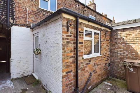 2 bedroom end of terrace house for sale - Gibson Street, Driffield