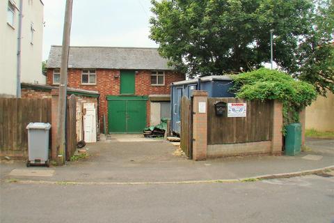 Residential development for sale - Union Street, Kettering