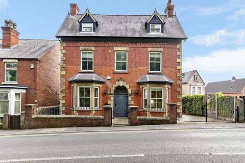 5 bedroom detached house for sale - Sheffield Road, Chesterfield