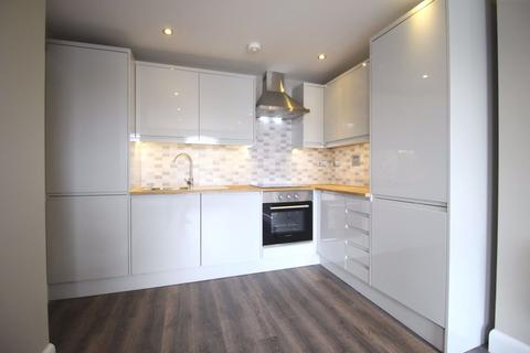 2 bedroom flat to rent - THE DRAPERY - NN1