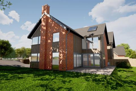 4 bedroom detached house for sale - Brundall, Norwich, NR13