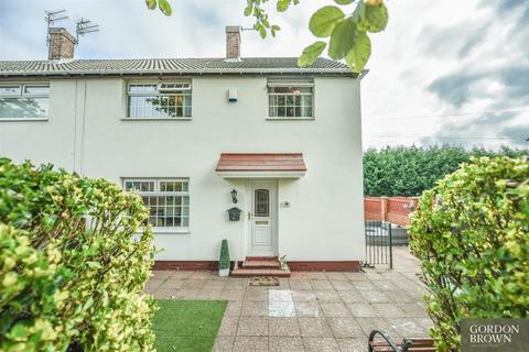 3 bedroom semi-detached house for sale - Chevington, Leam Lane Estate