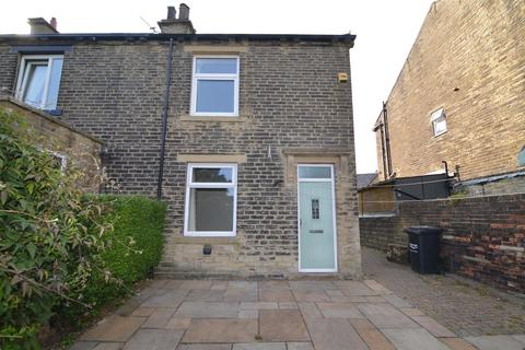 2 bedroom end of terrace house to rent - Shelf Hall Lane, Halifax