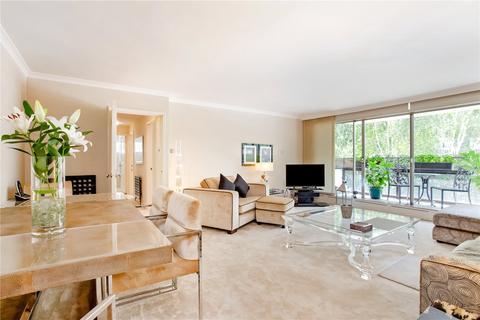 2 bedroom apartment for sale - The Quadrangle, Hyde Park Estate, London, W2