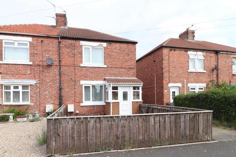 3 bedroom semi-detached house for sale - Church Avenue, West Sleekburn, Choppington