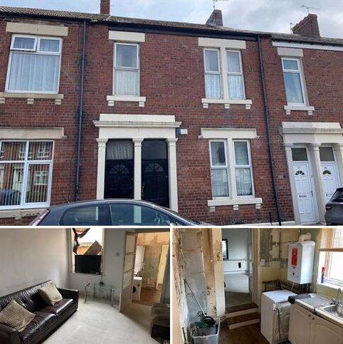 2 bedroom flat for sale - Stormont Street, North Shields, NE29