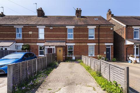 3 bedroom terraced house for sale - Tonbridge Road, Hildenborough, Tonbridge