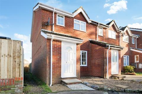 2 bedroom detached house to rent - Chatsworth Road, Chichester