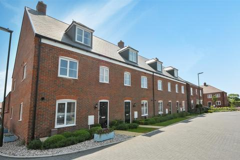 4 bedroom end of terrace house for sale - Brook Road, Hambrook