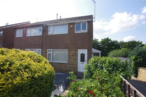 3 bedroom semi-detached house for sale - Rastrick Common, Brighouse