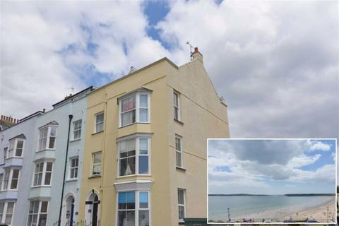 4 bedroom flat for sale - Flat 4 Beaufort House, 38, Victoria Street, Tenby, Pembrokeshire, SA70