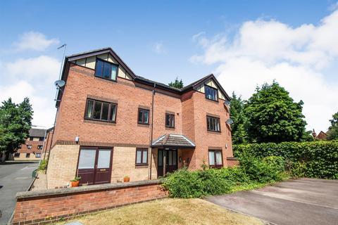 2 bedroom apartment to rent - Egerton Court, Black Swan Close, Woodthorpe, Nottinghamshire, NG5 3JG