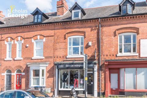 2 bedroom flat to rent - Vivian Road, Harborne, B17 0DR