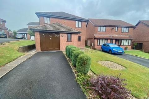 4 bedroom detached house for sale - Golwg Yr Afon, Llangennech, Llanelli