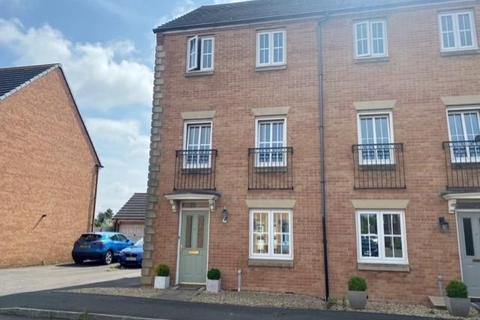 4 bedroom townhouse for sale - Porth Y Gar, Llanelli