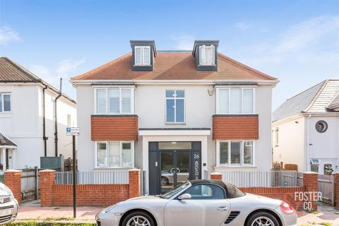 1 bedroom flat for sale - Reigate Road, Brighton