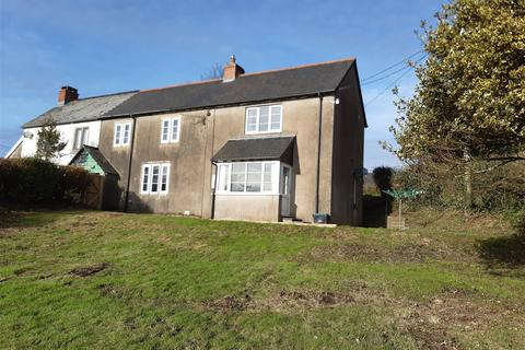 4 bedroom semi-detached house to rent - Challacombe