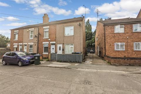 3 bedroom end of terrace house for sale - Spring Road, Courthouse Green, Coventry