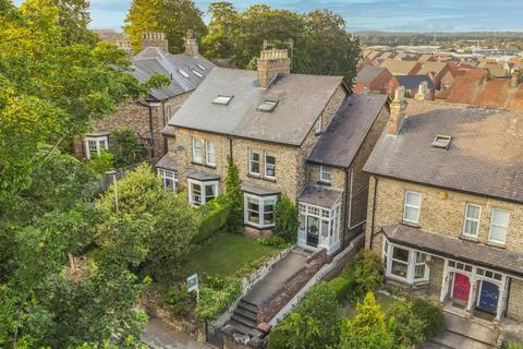 5 bedroom house for sale - 84 Newbiggin, Malton, North Yorkshire, YO17 7JF