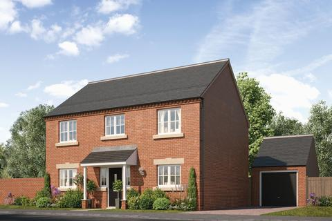 4 bedroom detached house for sale - Plot 265, The Mulberry at Tranby Park, Beverley Road, Anlaby HU10
