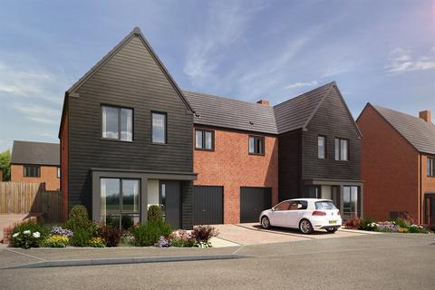 3 bedroom house for sale - Plot 092, The Kirkwood at The Avenue, Hornbeam Drive S42