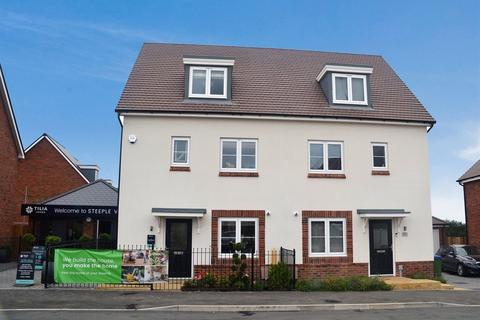 4 bedroom house for sale - Plot 072, The Westwood at Steeple View, Off Addison Road MK18