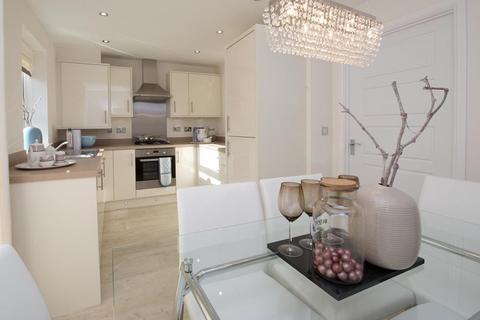 3 bedroom semi-detached house for sale - Plot 126, Palmerston at Mortimer Park, Long Lane, Driffield, DRIFFIELD YO25