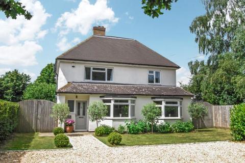 5 bedroom detached house to rent - Hook House, Hook Lane, Aldingbourne, Chichester