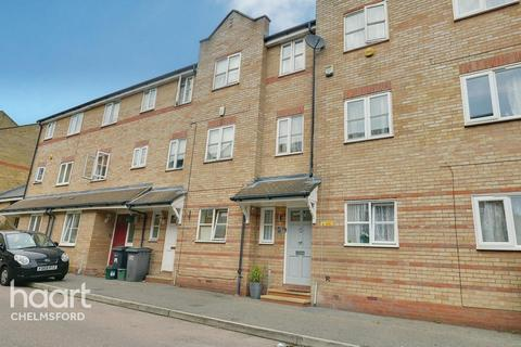 4 bedroom townhouse for sale - Rookes Crescent, Chelmsford