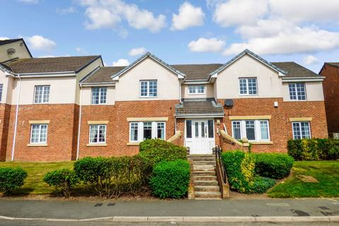 2 bedroom flat for sale - ST.Andrews Square, Brandon, Durham, Durham, DH7 8NU