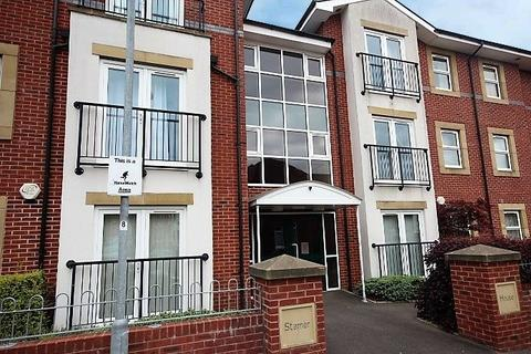 2 bedroom apartment to rent - Stamer House, Hartshill