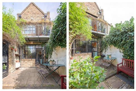 2 bedroom house for sale - St. Stephens Terrace, London, United Kingdom, SW8