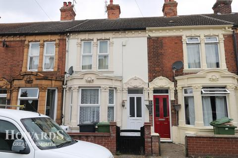 3 bedroom terraced house for sale - Palgrave Road, Great Yarmouth