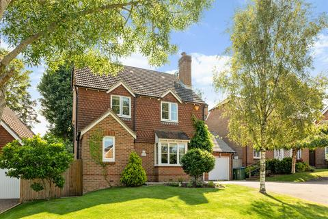4 bedroom detached house for sale - Rectory Close, Ashington, West Sussex, RH20