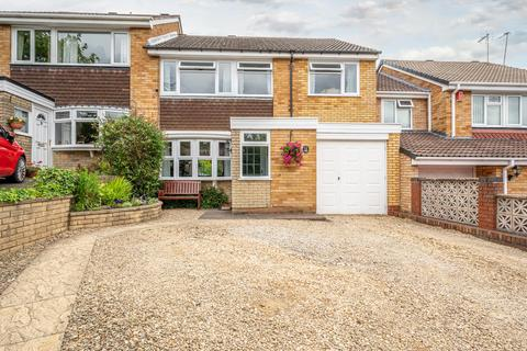 4 bedroom semi-detached house for sale - Underley Close, Kingswinford, DY6 9AN