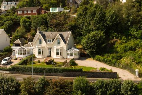 5 bedroom link detached house for sale - Marine Parade, Hunters Quay, Dunoon, Argyll and Bute, PA23