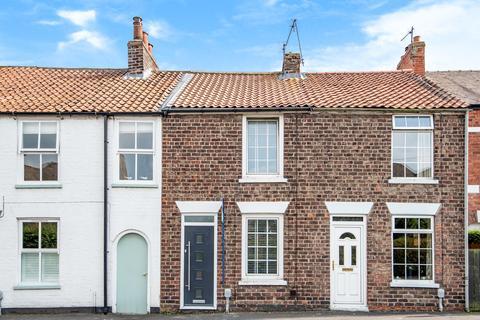 2 bedroom terraced house for sale - Cartwright Lane, Beverley , East Yorkshire , HU17 8LX