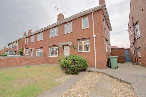 3 bedroom semi-detached house to rent - Laurel Avenue, Mansfield NG19 0DN