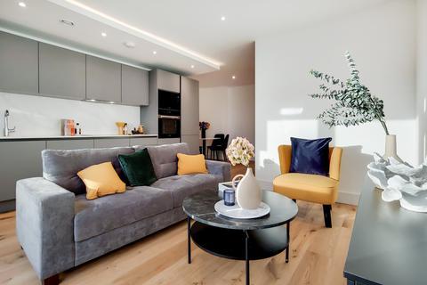 2 bedroom flat to rent - IconBlu, Brentford, TW8