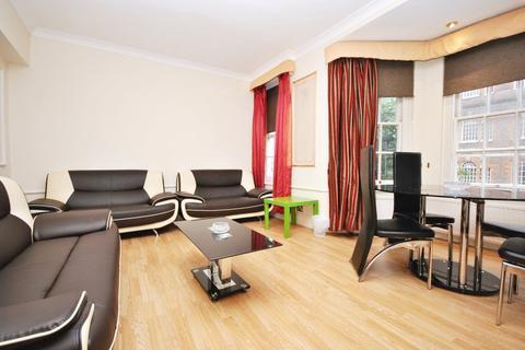 4 bedroom apartment to rent - Harrowby Street, Marylebone