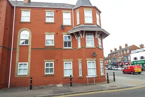 2 bedroom flat to rent - Meridian West, High Street, Lincoln, LN5