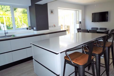 4 bedroom detached house for sale - 92 Rhyd Y Defaid Drive, Derwen Fawr, Swansea SA2 8AN