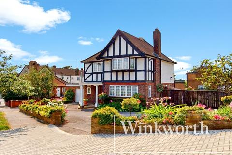 3 bedroom detached house for sale - Barn Hill, Wembley, HA9