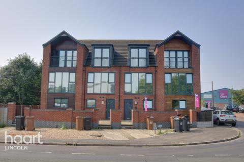 4 bedroom townhouse for sale - Dixon Street, Lincoln