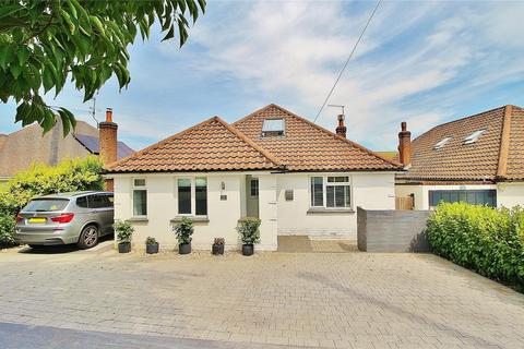 4 bedroom bungalow for sale - Hillview Road, Findon Valley, Worthing, West Sussex, BN14