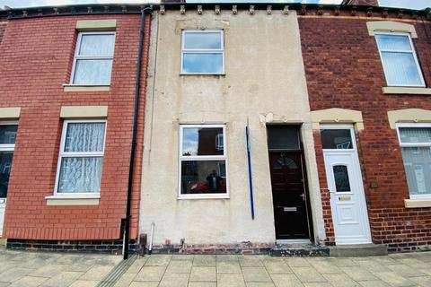 2 bedroom terraced house to rent - Wilson Street, Castleford, WF10 1JZ