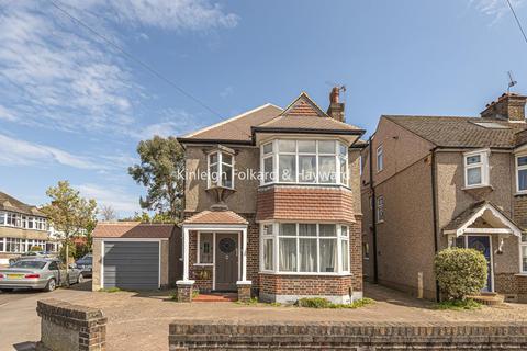 3 bedroom detached house for sale - Cavendish Way, West Wickham