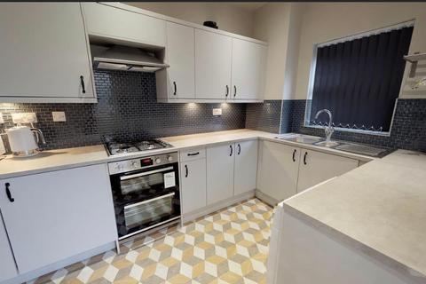 5 bedroom terraced house for sale - Brainerd Street, Liverpool L13