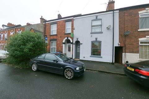 5 bedroom terraced house for sale - Princess Road, Hull HU5