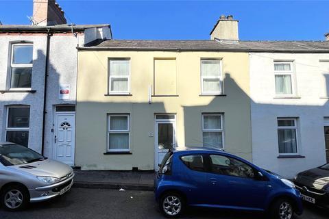 3 bedroom terraced house for sale - Caellepa, Bangor, Gwynedd, LL57